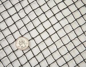 Atlantic Water Gardens Pond Cover Netting 1 2 Inch Opening $81.99