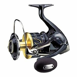 Shimano 13 Stella SW 20000PG Saltwater Spinning Reel from Jap 66791 fromJAPAN
