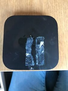 Apple TV A1378 2nd Generation 8GB Media Streamer (no remote Or Power Cord)