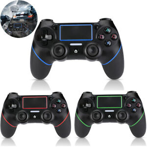 Wireless Bluetooth Gamepad Controller for Dualshock4 PS4 PlayStation 4