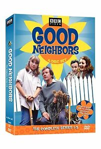 Good Neighbors Complete DVD Set Collection Series TV Show Episodes Season Box R1