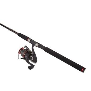 "Ugly Stik GX2 Spinning Reel and Fishing Rod Travel Combo (7'0""-2pc-Ultra Light)"