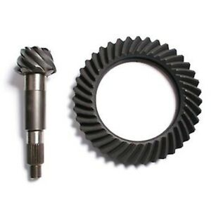 Rugged Ridge 60D456 Ring and Pinion 4.56 Ratio For 55-12 For Dana 60