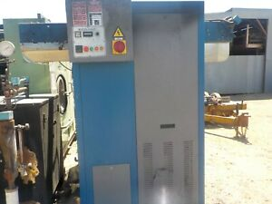 dry cleaning Press industrial finishing press. Colmac tunnel finisher $2700.00