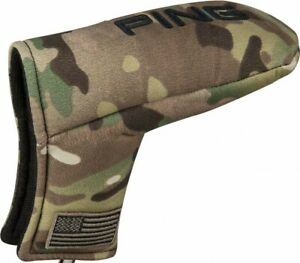 PING Head Cover Blade type Multicam 34278-01 CAMO 2019 US model from Japan FS