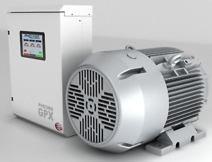 20 HP Digital Phase Converter GPX20L . CNC Grade Computer Controlled $2190.00