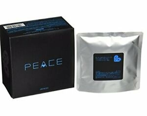 ARIMINO Peace Pro Design Freeze Keeping Wax Black 80g Refill 3 Pack Japan