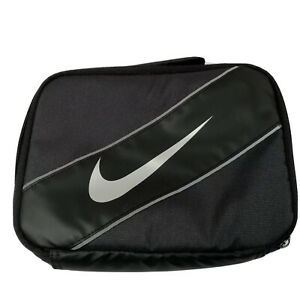 Nike Swoosh Insulated Soft Lunch Box Bag