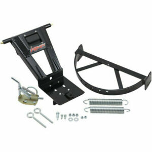Moose Utility Division Snow Dirt Plow Blade Frame Rapid Mount RM4 Offroad ATV $379.95