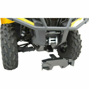 Moose Utility Division Snow Plow Blade Mount Plate Kit ATV Can Am Outlander 12 $222.95