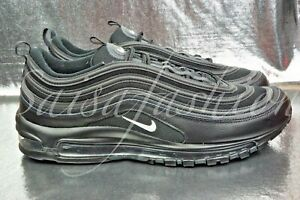 NIKE AIR MAX 97 BLACK-WHITE-ANTHRACITE 921826-015 MEN SIZE 11.5