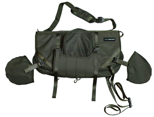 XOP Bow Case for Compound Bows  Deer Hunters  Eliminate Hunting Backpack