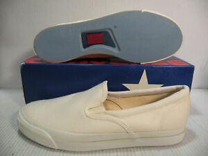 CONVERSE JACK PURCELL SLIP-ON VINTAGE