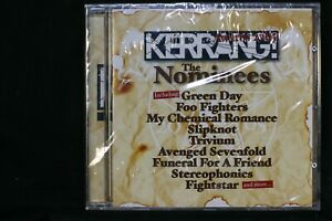 Kerrang Awards 2005 The Nominees Green Day New amp; Sealed CD C968