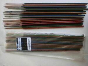 Assorted 11 inch Incense Sticks 100 Sticks