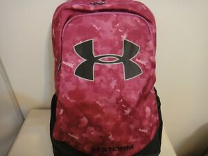 Under Armour Strom Boys Scrimmage Purple BackPack $49.45