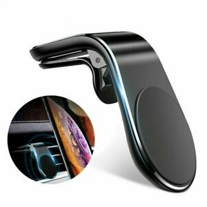 Car Magnet Magnetic Air Vent Stand Mount Holder Universal For Mobile Cell Phone $5.25