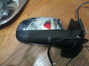 09 13 Chevy Silverado Tahoe GMC Sierra Truck RH Power Fold Door Mirror OEM