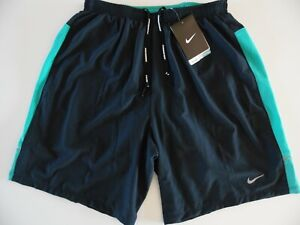 640135 475 New with tag Nike Men's 7 2 in 1 compression Tempo Running short $29.00