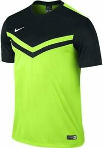 New Mens Nike Dri Fit Short Sleeved Shirt Zoned Cooling Size Small NWT Fast Ship $18.69