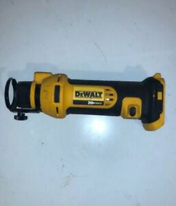 DEWALT 20v Cordless Cut-out Tool (Tool Only)