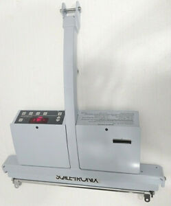 PART FROM SCALE TRONIX 2002 PATIENT LIFT USE AS GENERAL DIGITAL HANGING SCALE $124.99