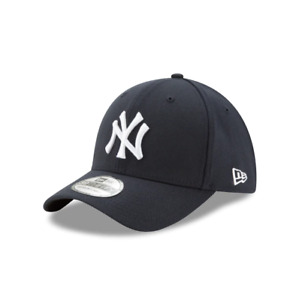 New Era 39Thirty New York Yankees GAME quot;Team Classicquot; Hat Navy MLB Cap