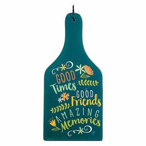 Good Times Cutting Board - Home Decor - 1 Piece