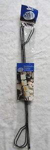 MARSHMALLOW SKEWERS SET OF 4  NON-STICK 24