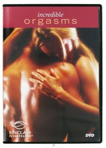 Incredible Orgasms Sinclair Intimacy Institute DVD