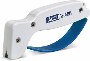 NEW AccuSharp 001C Thru Knife Tool Sharpener Made in USA