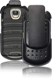 Kyocera DuraXT E4277 Holster with Swivel Belt Clip by Wireless Protech Lot of 3