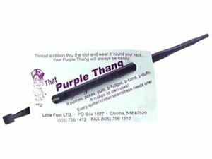 THAT PURPLE THANG CRAFTS SEWING QUILTING TOOLS A MUST HAVE TOOL FAST SHIPPING $3.99