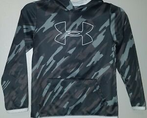 Boys YOUTH Under Armour Hoodie $14.99