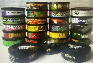 Press It In Tuna Tin Cans W/Stickers - 5pcs for $19.99 - Cali Runtz Bags Sf Cans