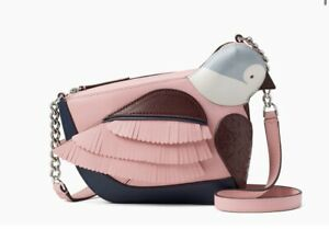 NWT Kate Spade New York Love Bird Crossbody $249