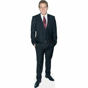 Jared Sandler (Suit) Life Size Cutout