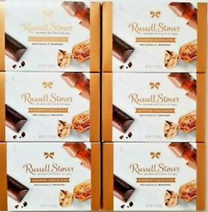 RUSSELL STOVER ASSORTED CHOCOLATES ****(1 BOX)****
