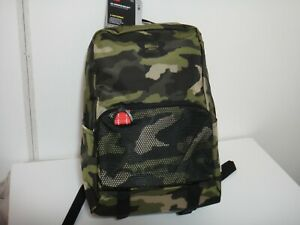 Under Armour Boys Strom Select BackPack D Ring Reflective details Camo $53.95