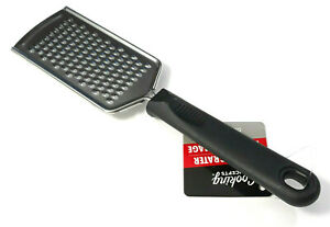 BRAND NEW COOKING CONCEPTS CHEESE GRATER 9-1/2