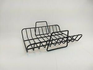 EUC All-Clad Nonstick Roasting Rack, 13.5