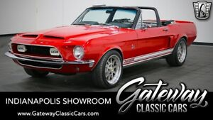 1967 Ford Mustang GT500KR Replica Red 1967 Ford Mustang  482 5 Speed Manual Available Now!