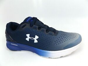 Under Armour Men's Charged Bandit 4 Running Shoes SZ 9.0 M, Multi color 16335 $49.99