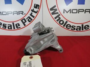 DODGE DART Front Right Motor Mount NEW OEM MOPAR $84.50