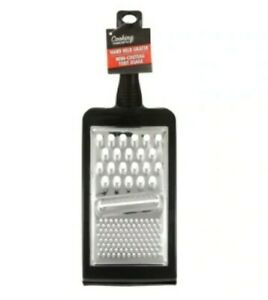 Cooking Concepts Large Flat Cheese grater
