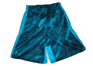 Under Armour Athletic Shorts Size Youth Small $12.99