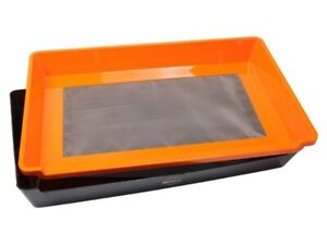 Trim Tray by Heavy Harvest Standard Kit 150 Micron Screen Trim Shake Collect