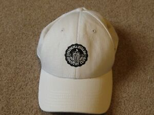 OLYMPIA FIELDS CENTENNIAL 1915 2015 FITTED GOLF HAT SM MD UNDER ARMOUR $14.99