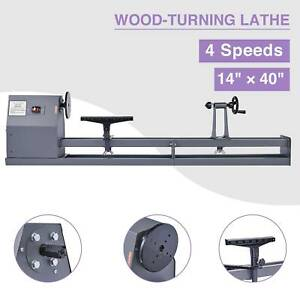 14 x 40 Table Top Electric Multi use Woodturning Wood Lathe Machine Wood Work
