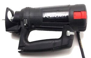 RotoZip Rebel High 2 Speed Rotary Tool REB01 Type 2 With Manual Made USA Used
